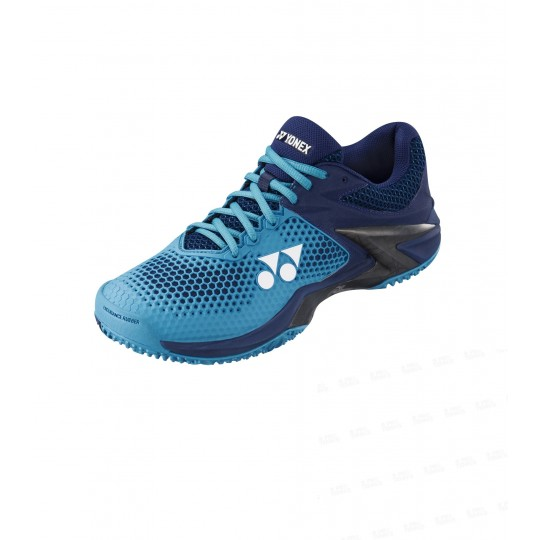 Yonex Power Cushion Eclipsion 2 Chaussures Terre Battue Homme PE18