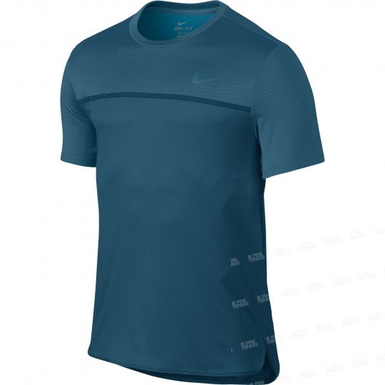 Nike Challenger Crew T-shirt Homme Ete 2018