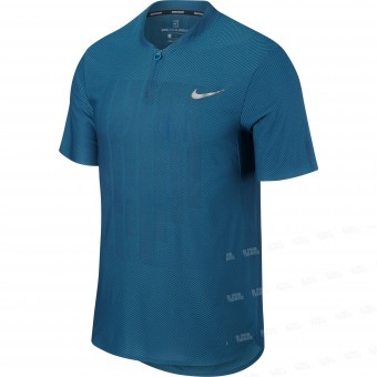 Nike Court Zonal Cooling Advantage Polo Homme Ete 2018