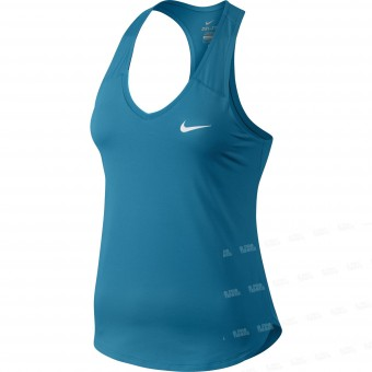 Nike Court Pure Tank Femme Ete 2018