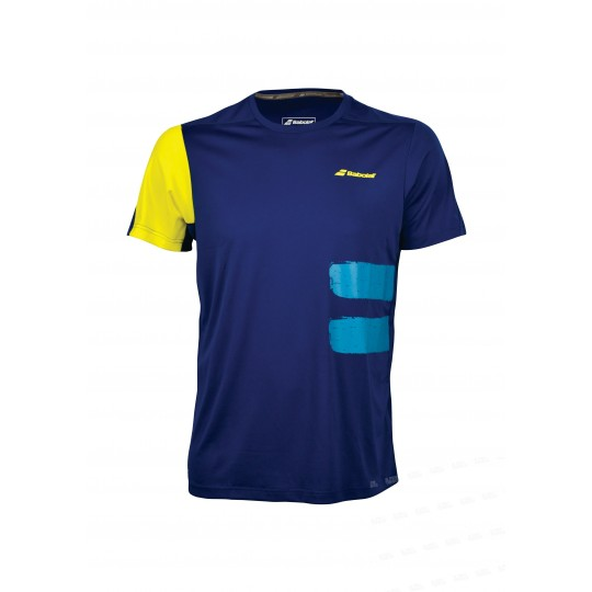 Babolat Performance T-shirt Enfant PE18