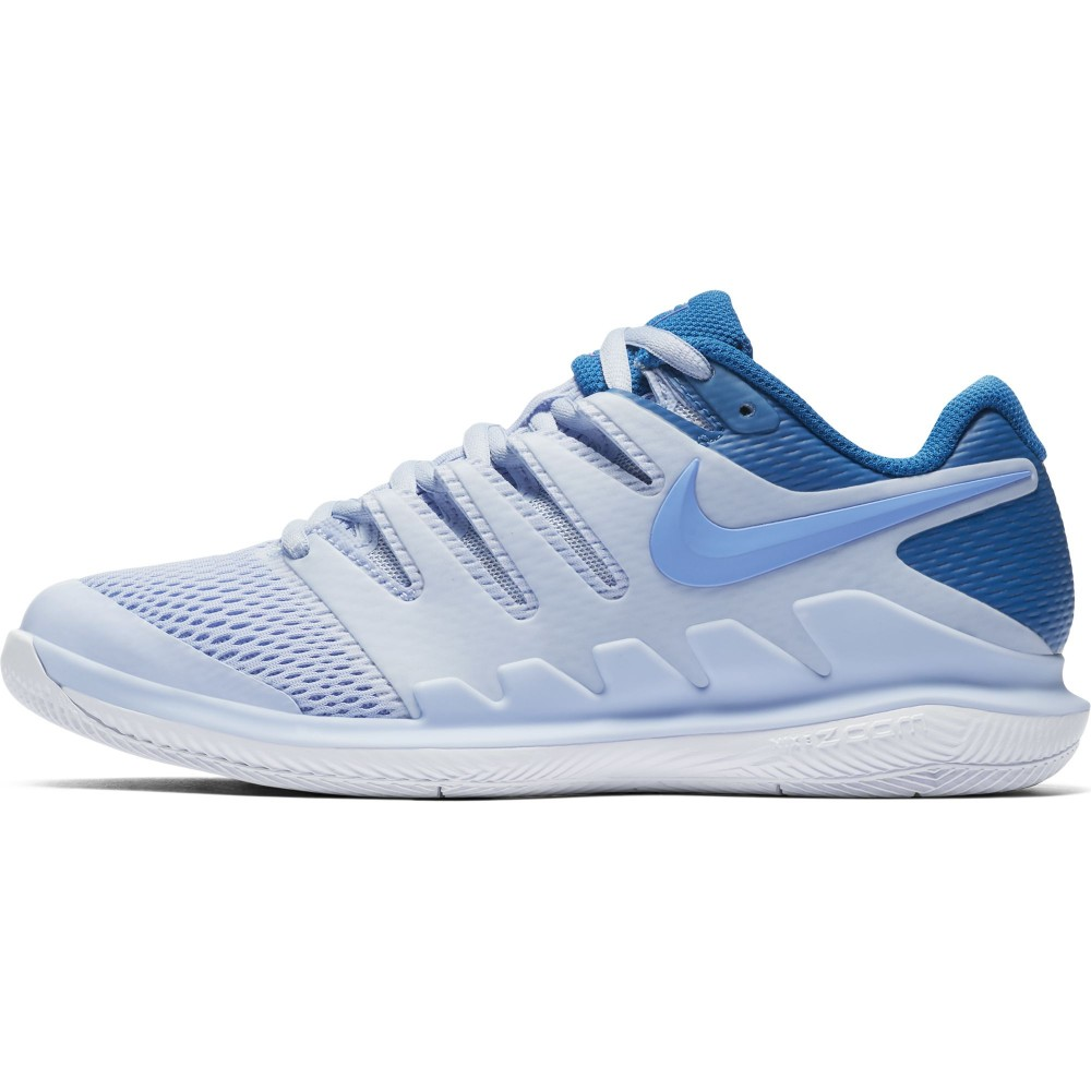 Nike Air Zoom Vapor X Femme Automne 2018 - Chaussures De Tennis Femme  Chaussure De Tennis Femme