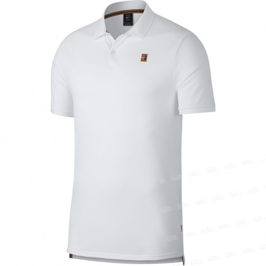 Nike Court Polo Heritage Homme Automne 2018