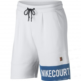 Nike Court Short Heritage Homme Automne 2018
