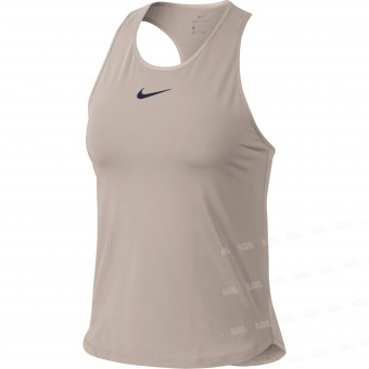 Nike Court Dry Slam Tank Femme Automne 2018