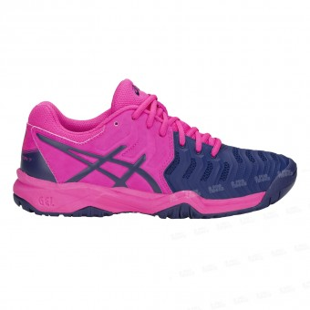 Asics Gel Resolution 7 Enfant AH18