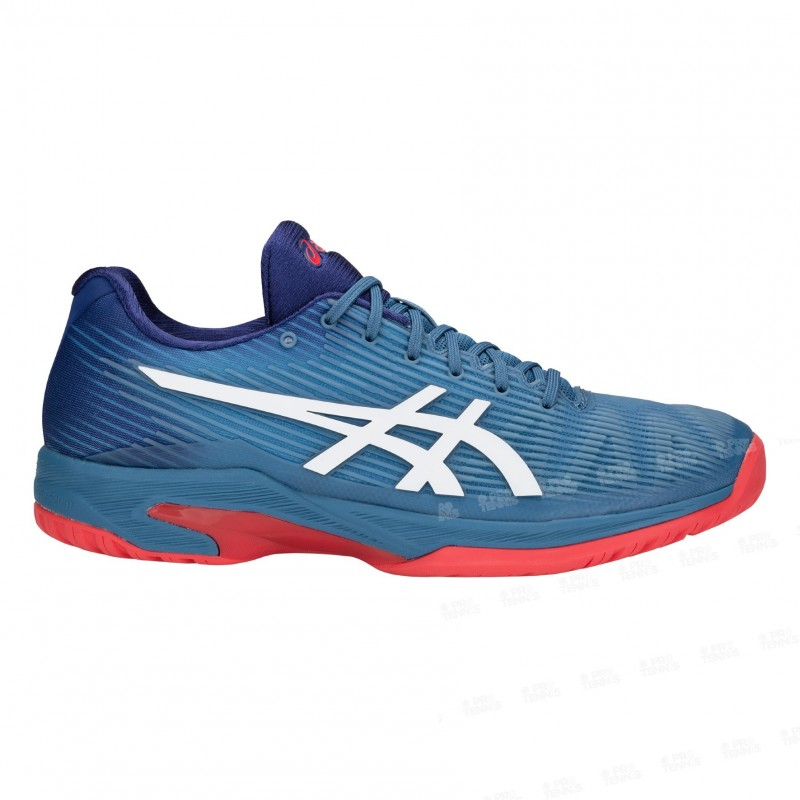 De Ah18 Tennis Speed Gel Homme Solution Chaussure Asics Ff yvNm0O8nw