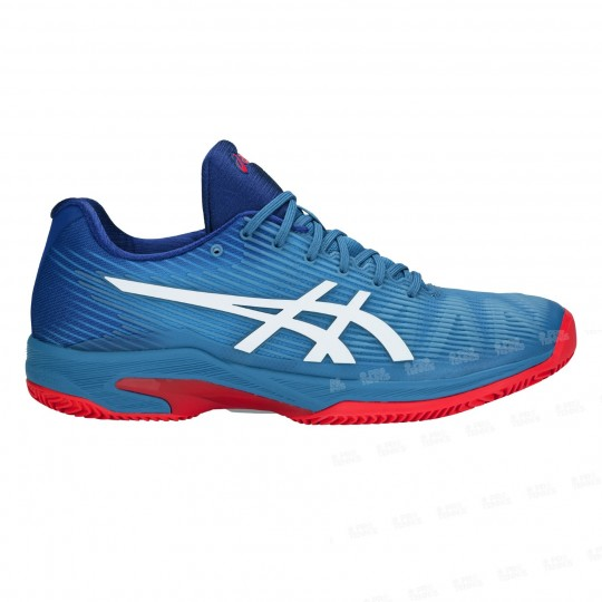 Asics Gel Solution Speed FF Homme Terre Battue AH18