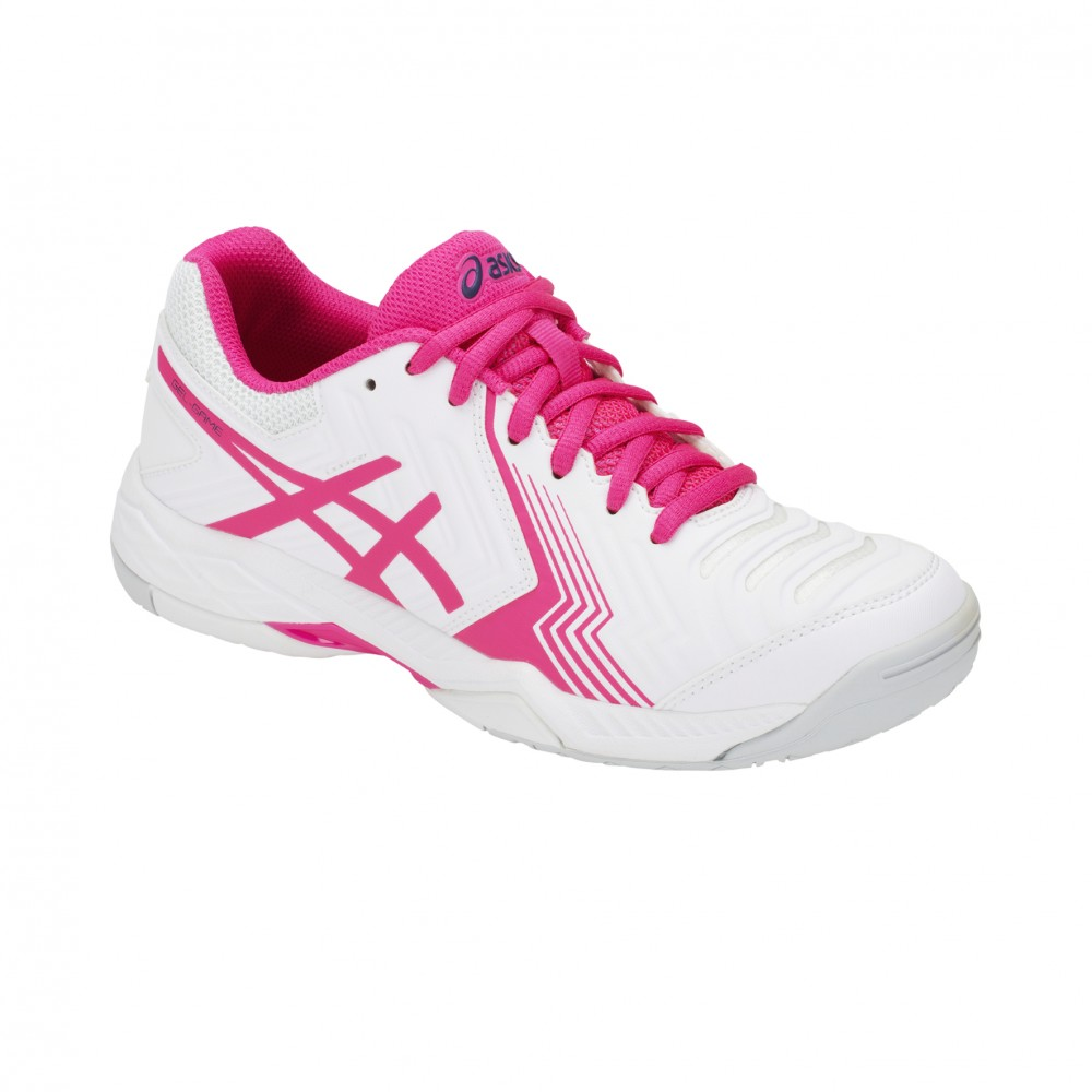 the latest 243ad 6f5ca ... Asics Gel Game 6 Femme AH18 ...