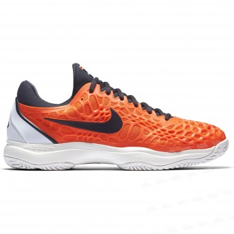 Nike Air Zoom Cage 3 Homme Automne 2018