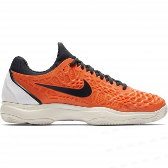 designer fashion b4f34 bf0de Nike Air Zoom Cage 3 Homme Terre Battue Automne 2018 ...