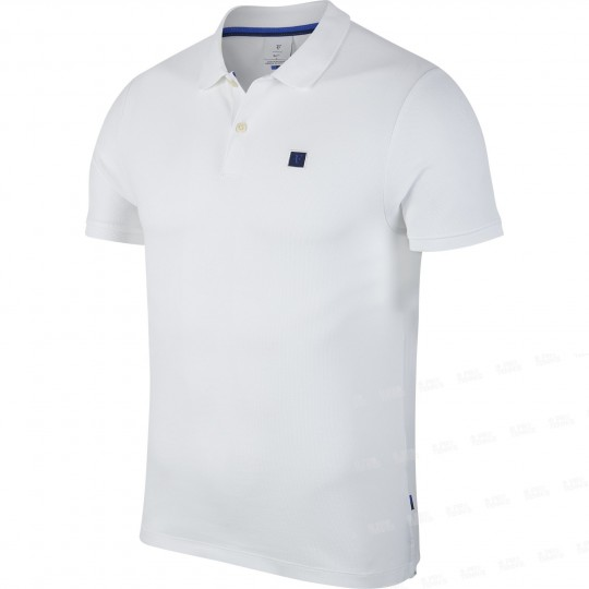 Nike Court Polo Roger Federer Homme Automne 2018