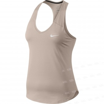 Nike Court Pure Tank Femme Automne 2018