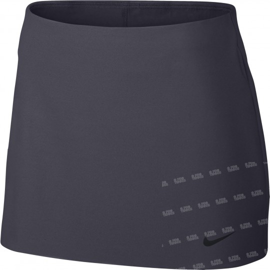 Nike Court Power Spin Skirt Femme Automne 2018