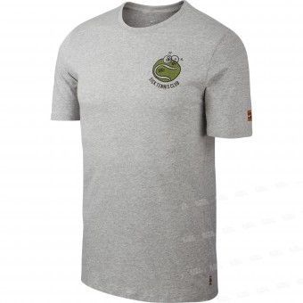 Nike Court Crow Sick Tee Homme Automne 2018