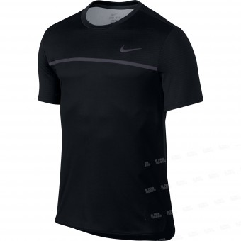 Nike Challenger Crew T-shirt Homme Automne 2018