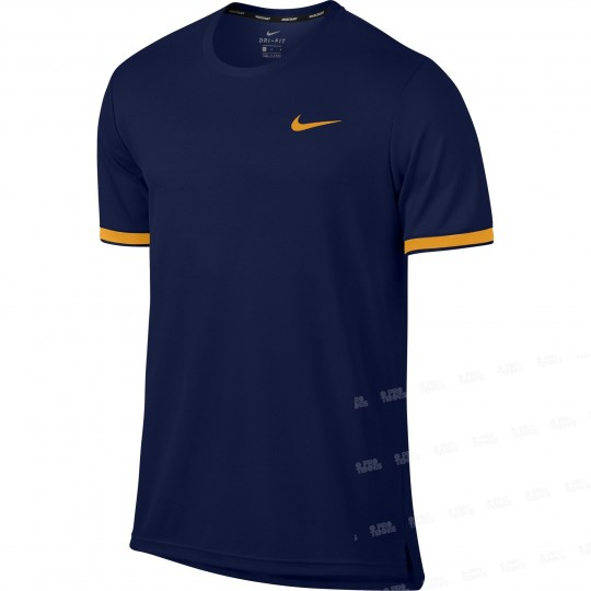 Nike Court Dry Top Team Homme Automne 2018