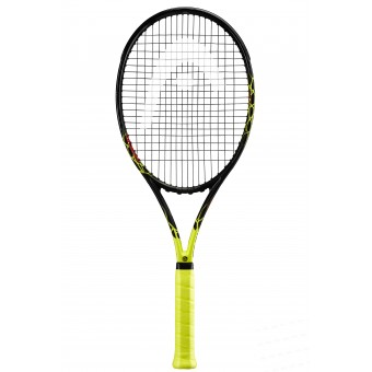 Head Graphene Touch Radical Limited 25 Ans