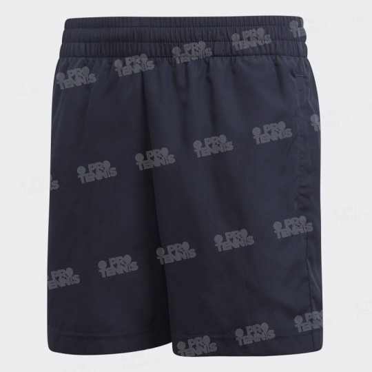 Adidas Club Short Legend Enfant AH18