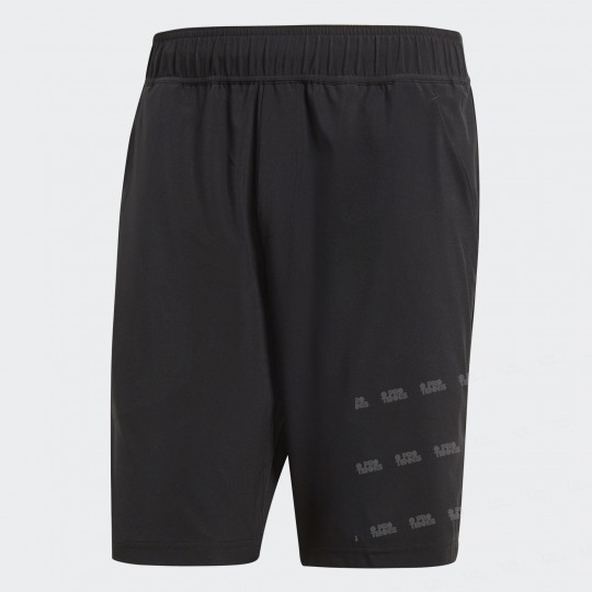 Adidas Advantage Short Homme AH18