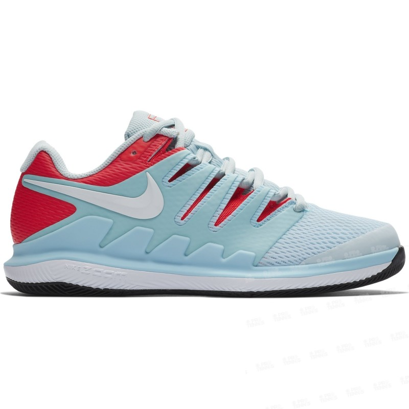 Nike Air Zoom Vapor X Femme Hiver 2018 - Chaussures De Tennis Femme  Chaussure De Tennis Femme
