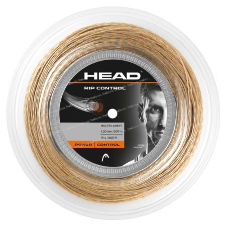 HEAD RIP CONTROL 125 NATUREL BOBINE 200m
