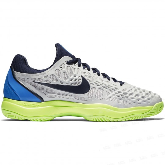 Nike Air Zoom Cage 3 Homme Hiver 2018