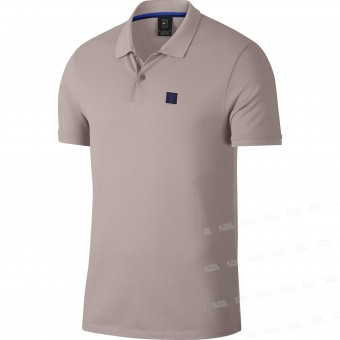 Nike Court Polo Roger Federer Homme Hiver 2018