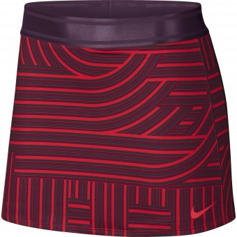 Nike Court Dry Jupe Femme Hiver 2018