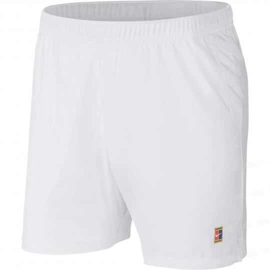 Nike Court 8 Short Heritage Homme Hiver 2018