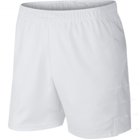 Nike Court Dry 7 Short Homme Hiver 2018