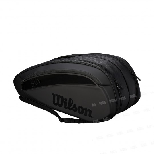 Wilson Sac 12 Raquettes Federer DNA