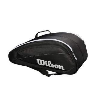 Wilson Sac 12 Raquettes Federer Team