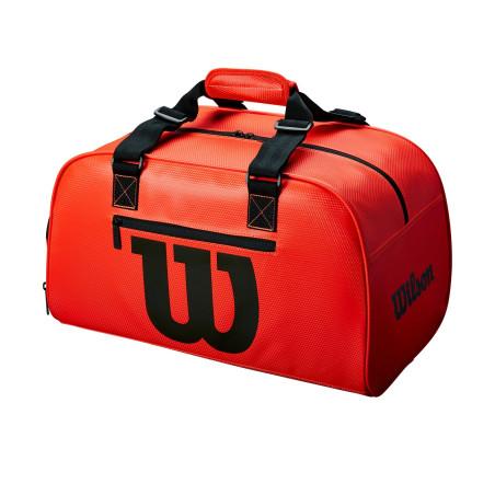 Wilson Sac de Sport Duffel Infrared