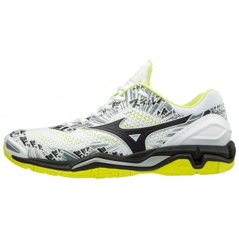 Mizuno Wave Stealth V Indoor Homme AH18
