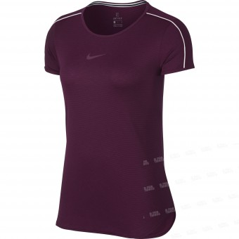 Nike Court Dry Top Femme Hiver 2018