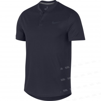 Nike Court Dry Polo Blade Homme Hiver 2018