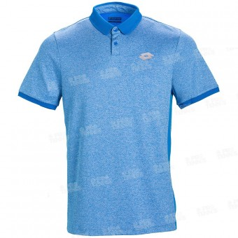Lotto Dragon Tech II Polo Homme AH18