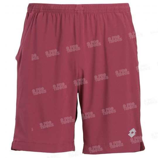 Lotto Dragon Tech II Short Homme AH18