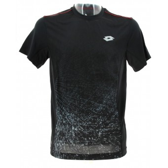 Lotto Space II T-Shirt Homme AH18