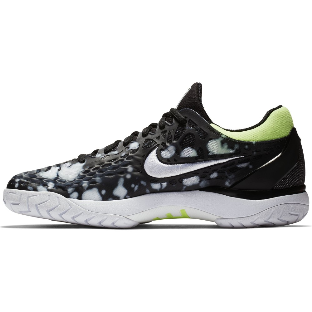 timeless design 32678 b57fb ... Nike Air Zoom Cage 3 Homme Premium Hiver 2018 ...
