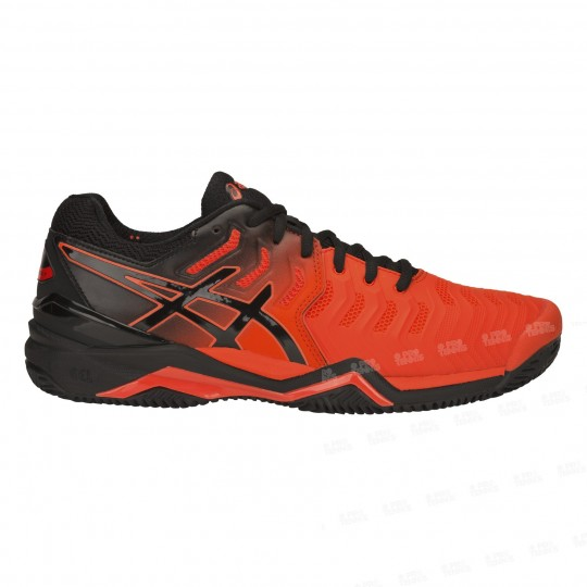 Asics Gel Resolution 7 Homme PE19