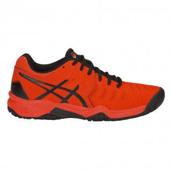Asics Gel Resolution 7 Enfant PE19