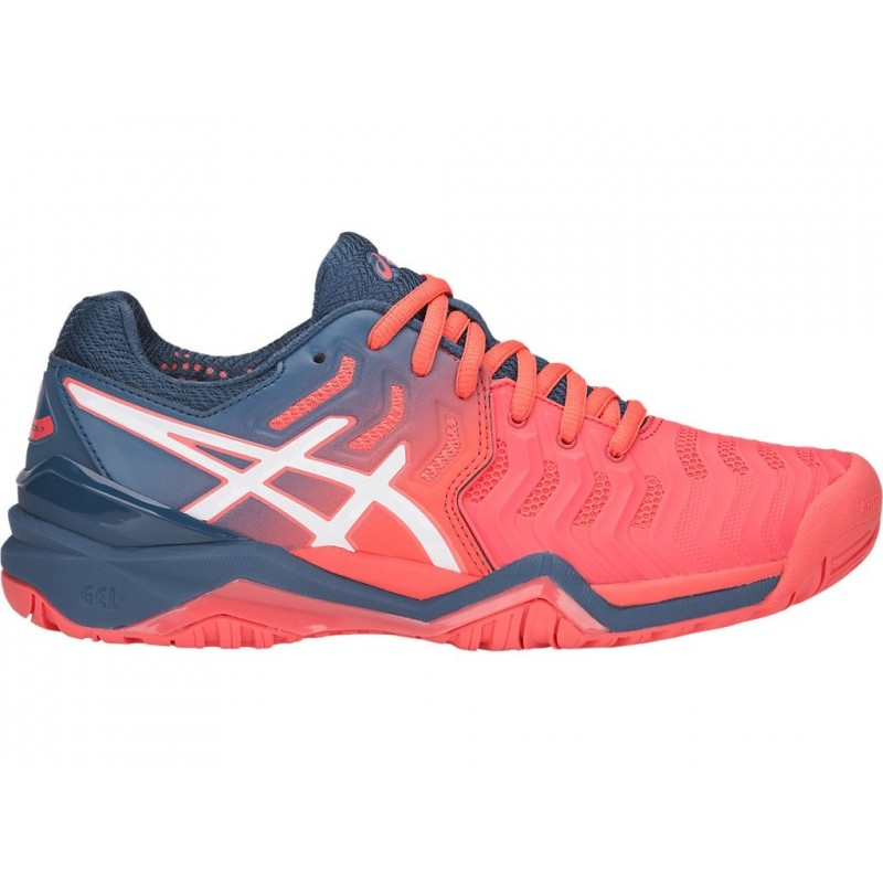 chaussures tennis asics gel resolution 7