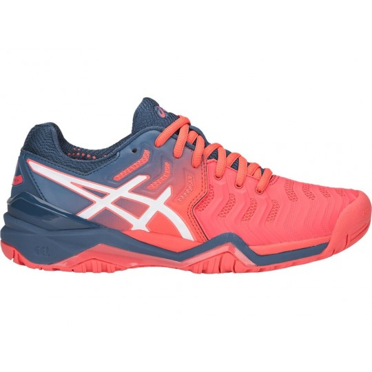 Asics Gel Resolution 7 Femme PE19