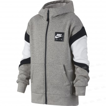 Nike Veste de survetement Enfant Printemps 2019