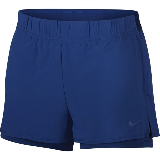 Nike Court Flex Short Femme Automne 2020 Short De Tennis