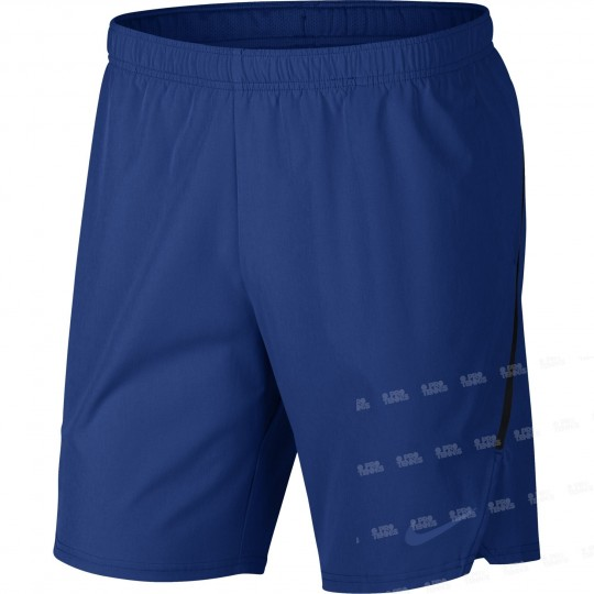 Nike Court Flex Ace Short 9 Homme Ete 2019