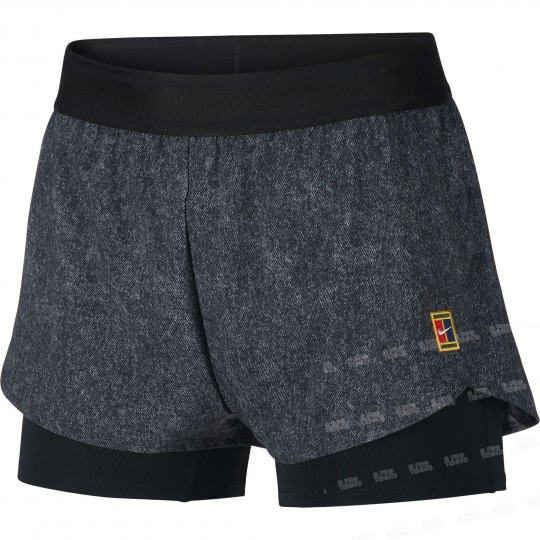 Nike Court Flex Short Femme Printemps 2019
