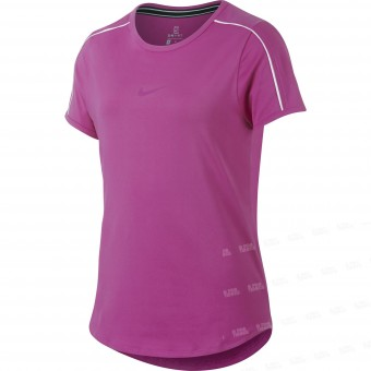 Nike Court Dry T-shirt Enfant Printemps 2019